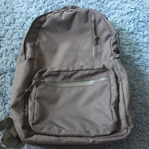 Converse Gray Backpack